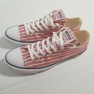 2 FOR 85 Converse Low Tops Bacon